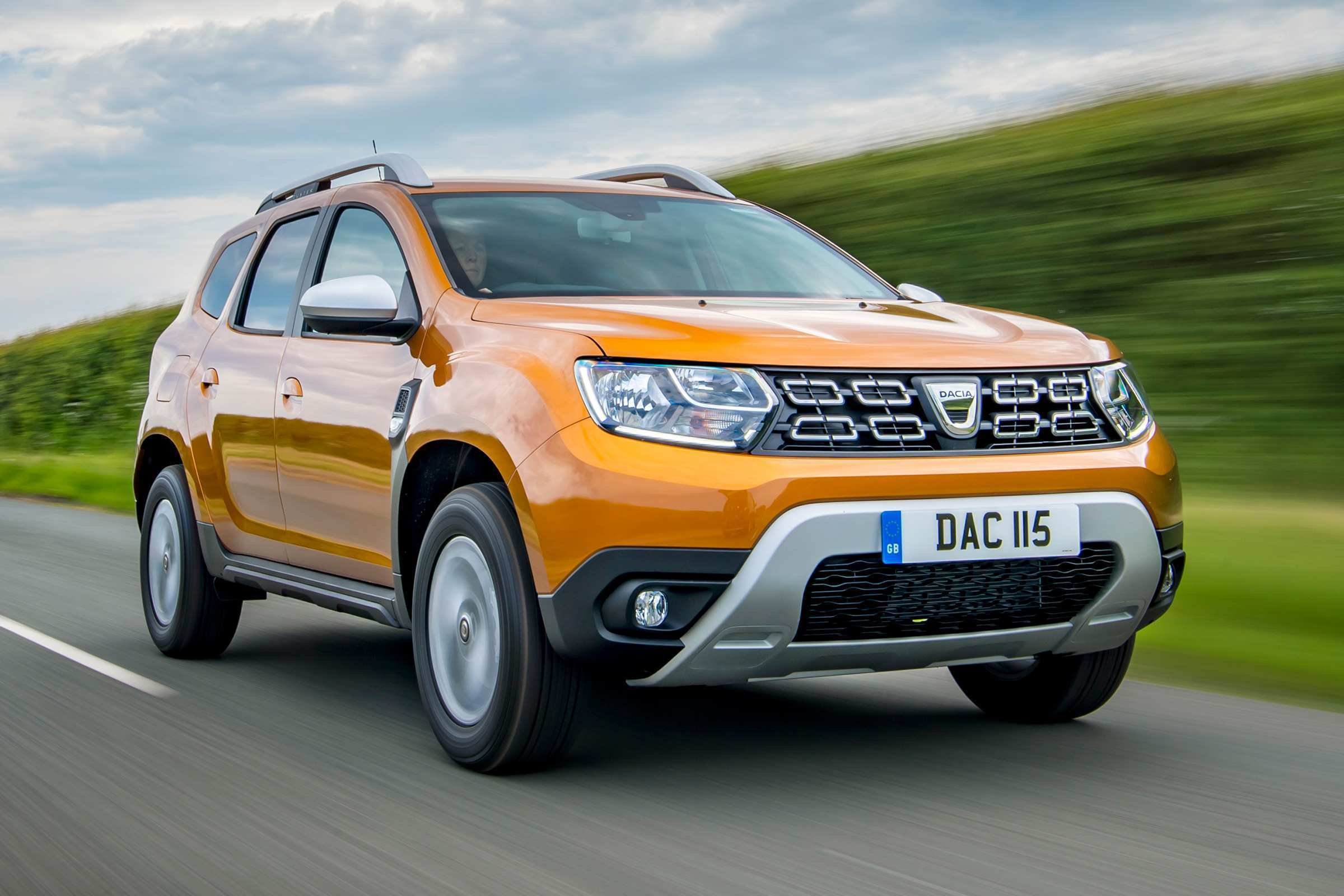 26 Best Review Nouvelle Dacia 2019 Picture by Nouvelle Dacia 2019