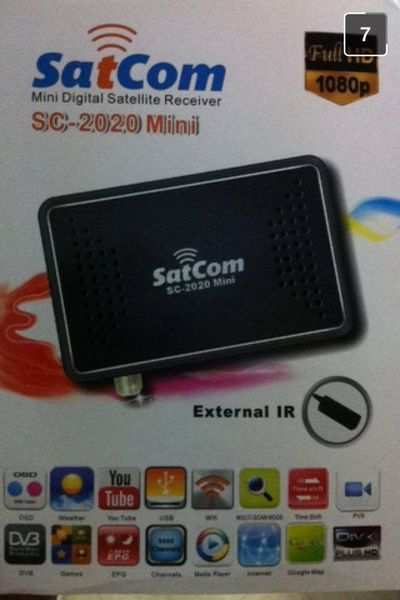 26 Best Review Satcom Sc 2020 Mini Iptv Performance for Satcom Sc 2020 Mini Iptv