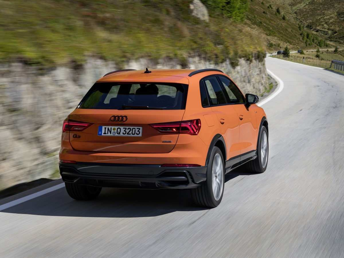26 Concept of 2019 Audi Q3 Usa Overview by 2019 Audi Q3 Usa