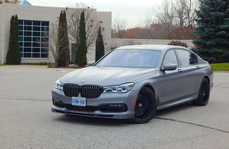 26 Concept of 2019 Bmw B7 Redesign for 2019 Bmw B7