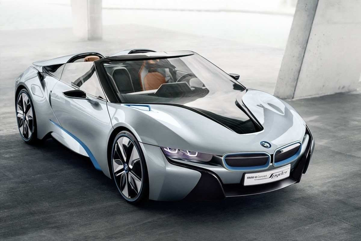 26 Concept of 2019 Bmw Electric Car Release Date with 2019 Bmw Electric Car