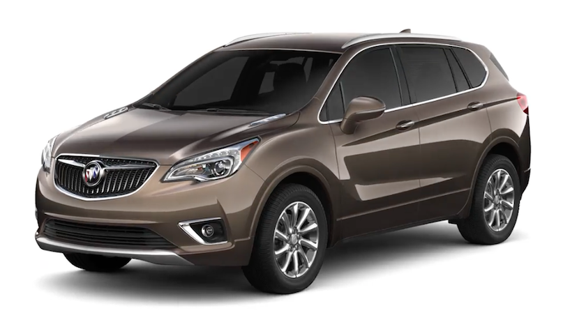 26 Concept of 2019 Buick Envision Prices by 2019 Buick Envision