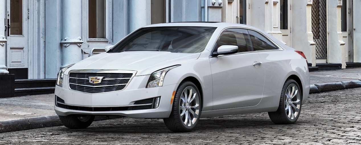 26 Concept of 2019 Cadillac Ats Coupe Pricing by 2019 Cadillac Ats Coupe