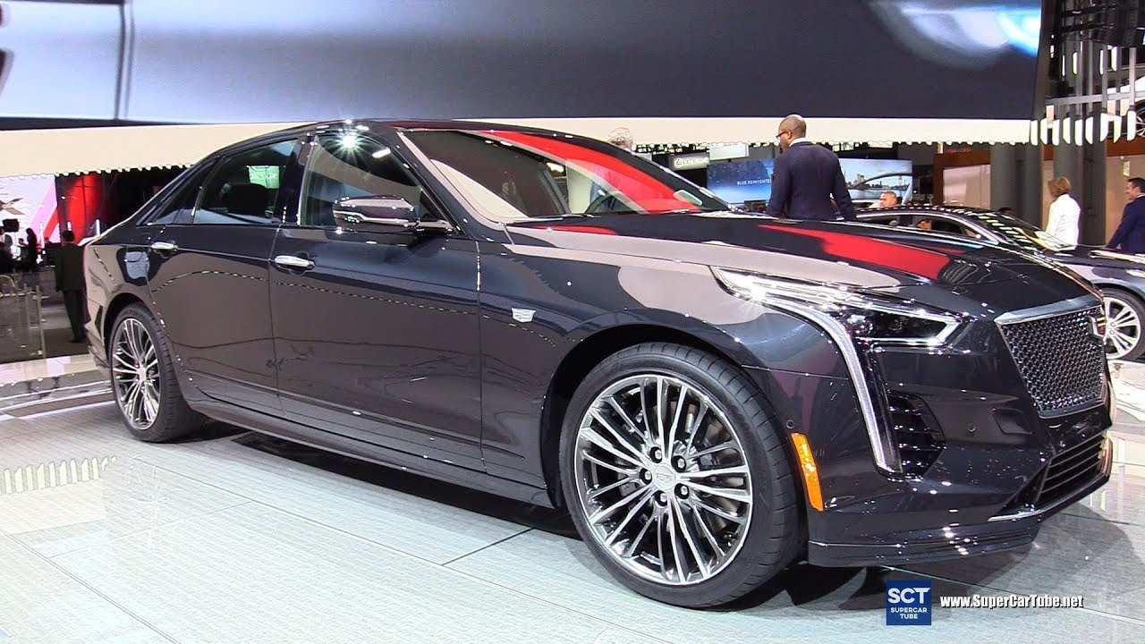 26 Concept of 2019 Cadillac Interior Model with 2019 Cadillac Interior
