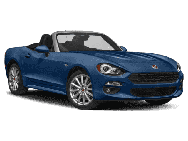26 Concept of 2019 Fiat 124 Spider Lusso Interior with 2019 Fiat 124 Spider Lusso