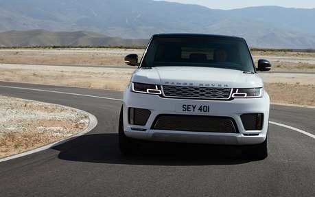 26 Concept of 2019 Land Rover Hse Model with 2019 Land Rover Hse