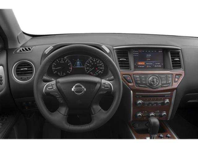 26 Concept of 2019 Nissan Pathfinder Platinum Price and Review with 2019 Nissan Pathfinder Platinum