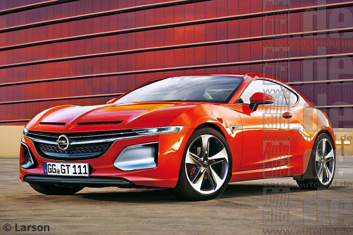 26 Concept of 2019 Opel Gt Photos by 2019 Opel Gt