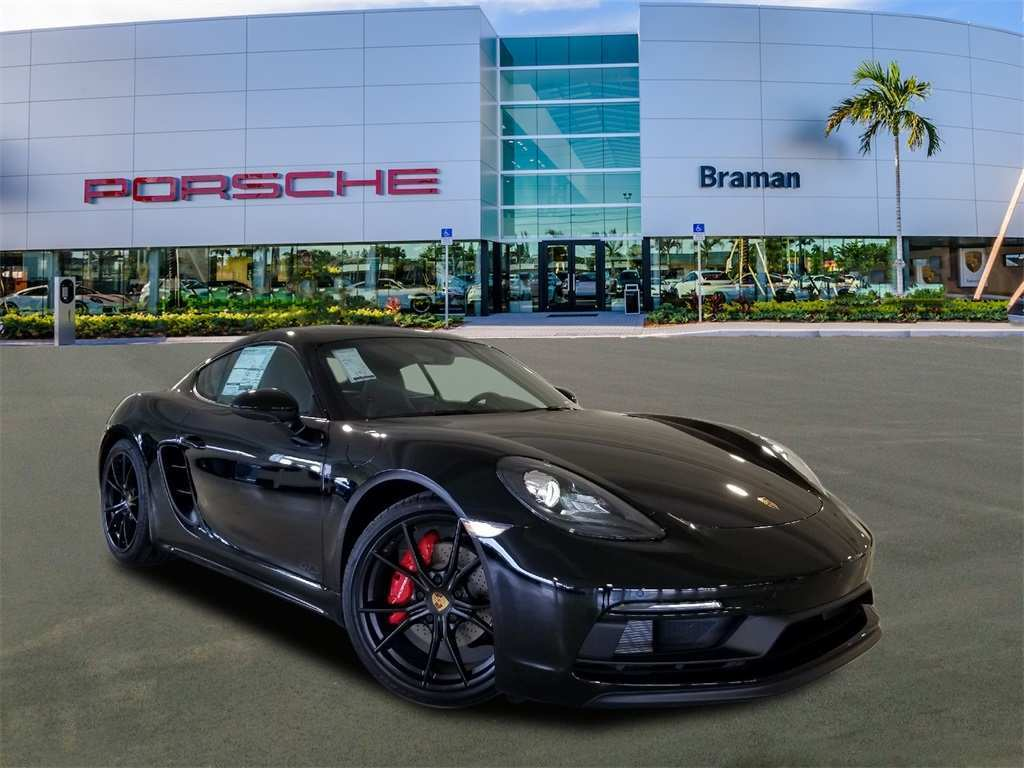 26 Concept of 2019 Porsche Cayman Specs with 2019 Porsche Cayman