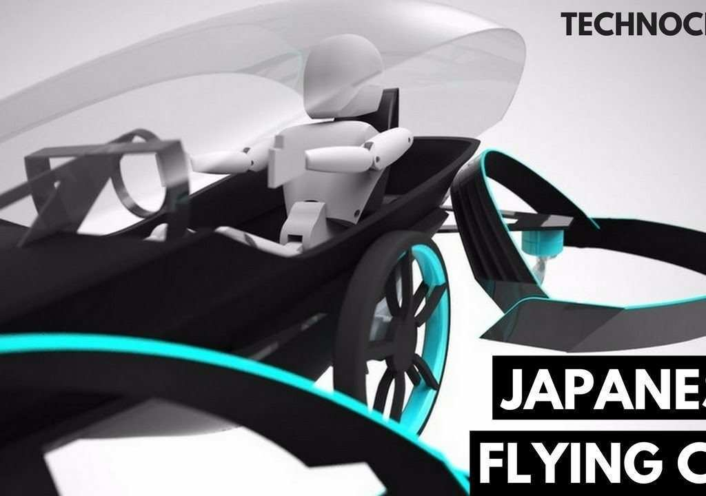 26 Concept of 2020 Toyota Flying Car Spesification with 2020 Toyota Flying Car