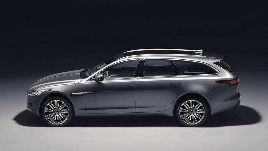 26 Concept of Jaguar Xj 2020 Photos by Jaguar Xj 2020