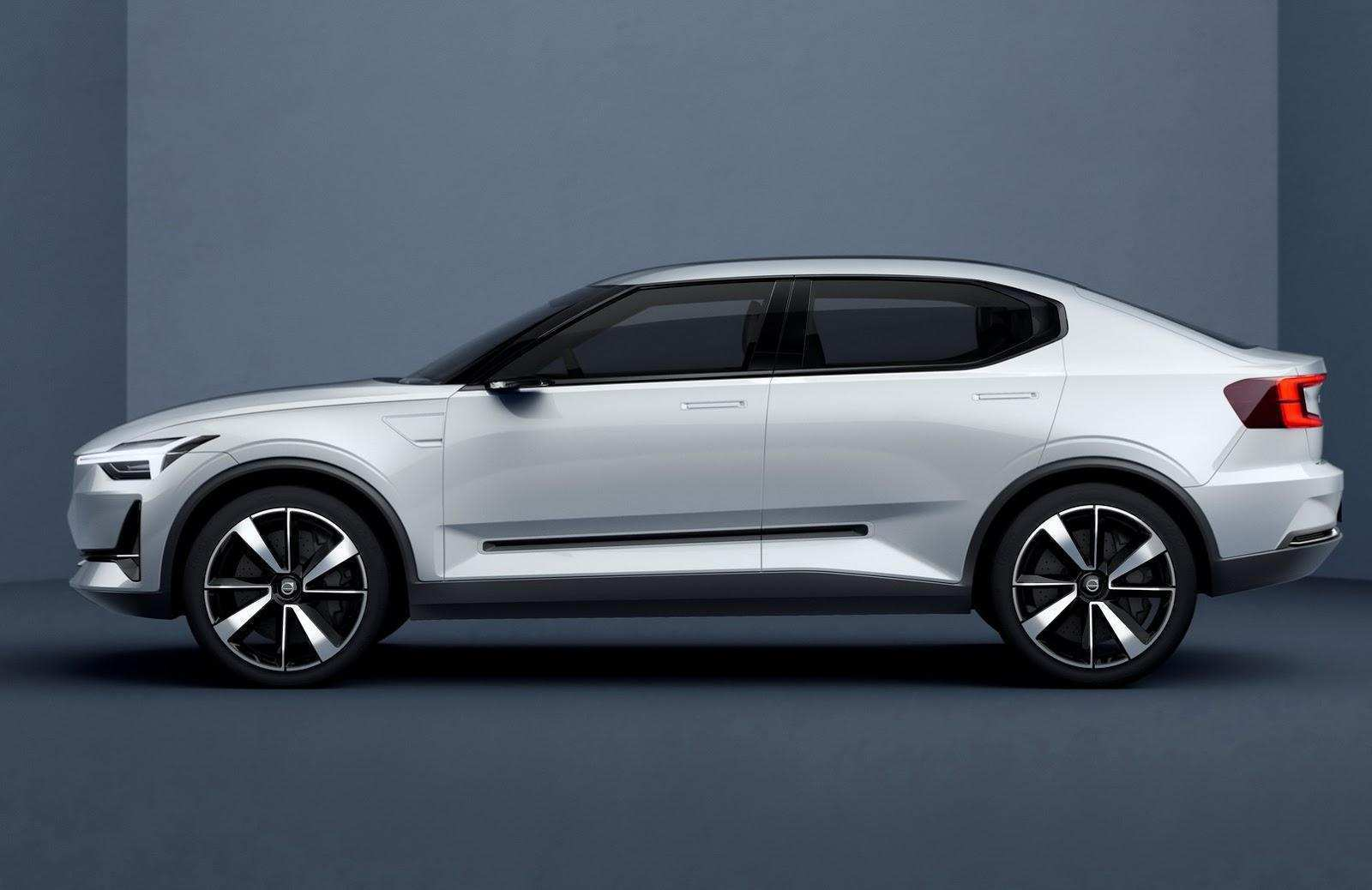 26 Concept of Volvo 2019 Modeller Redesign and Concept with Volvo 2019 Modeller