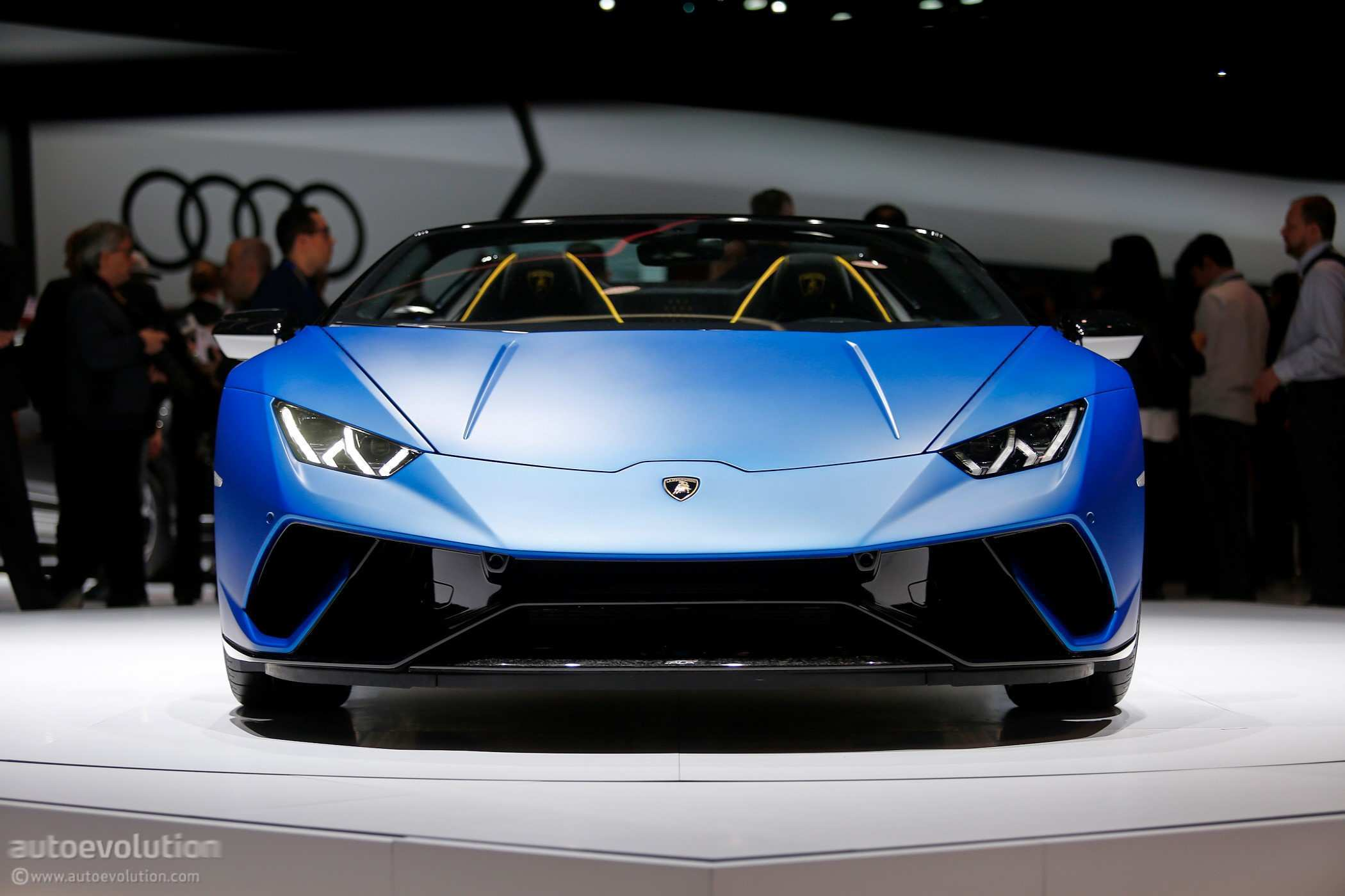 26 Gallery of 2019 Lamborghini Performante Exterior and Interior with 2019 Lamborghini Performante