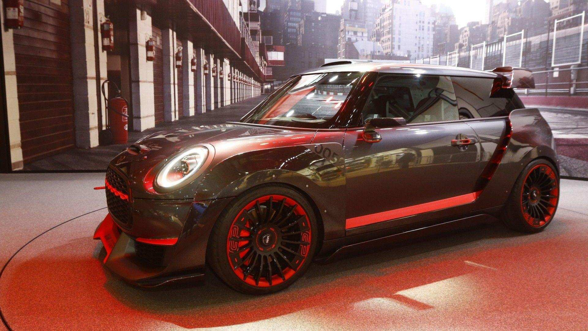 26 Gallery of 2019 Mini Jcw Speed Test by 2019 Mini Jcw