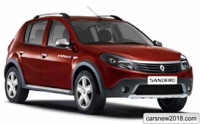 26 Gallery of 2019 Renault Sandero First Drive for 2019 Renault Sandero
