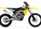 26 Gallery of 2019 Suzuki Rmx450Z Performance for 2019 Suzuki Rmx450Z