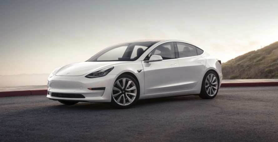 26 Gallery of 2019 Tesla Model Y Exterior and Interior with 2019 Tesla Model Y