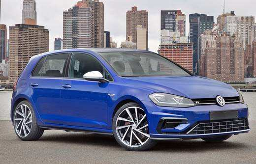 26 Gallery of 2019 Volkswagen R Configurations with 2019 Volkswagen R