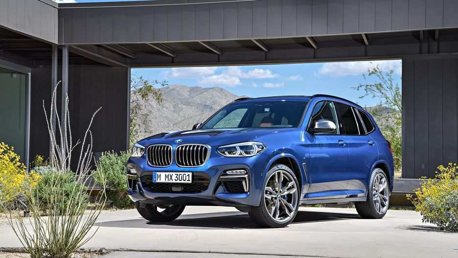 26 Gallery of 2020 Bmw X3 Electric Overview for 2020 Bmw X3 Electric