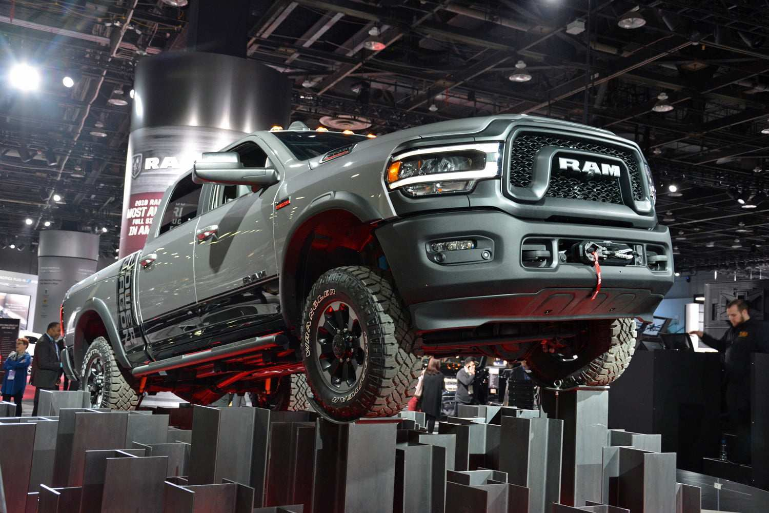 26 Gallery of 2020 Dodge Heavy Duty Images with 2020 Dodge Heavy Duty