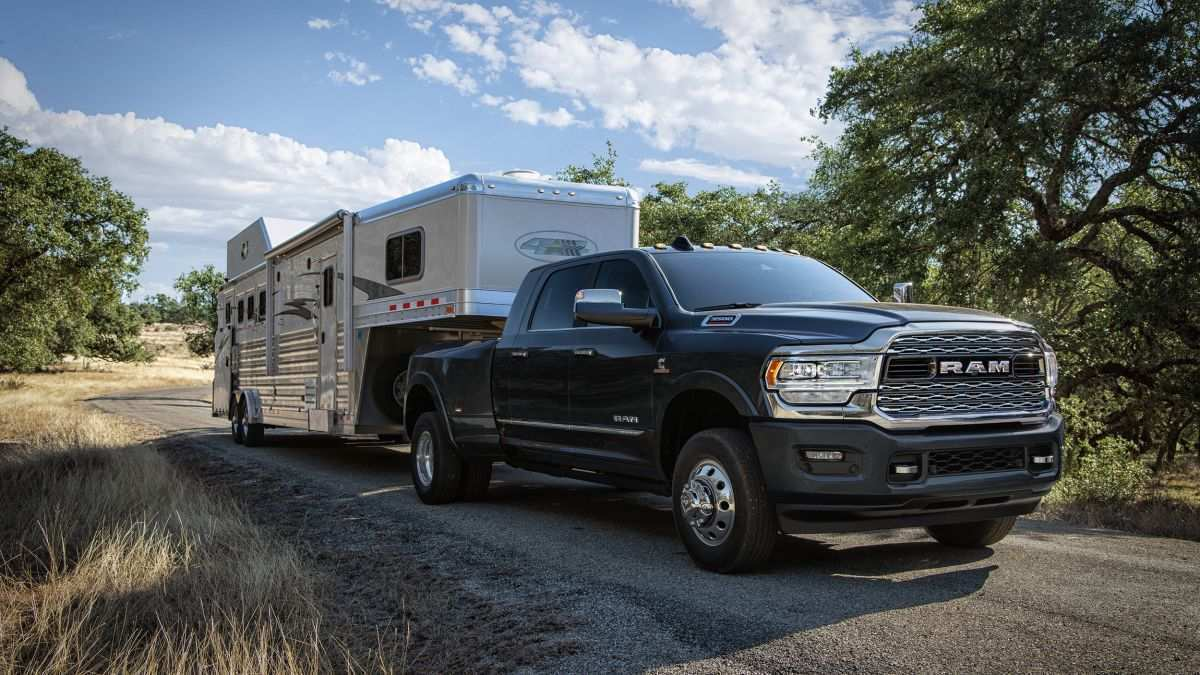 26 Gallery of 2020 Dodge Heavy Duty Style for 2020 Dodge Heavy Duty