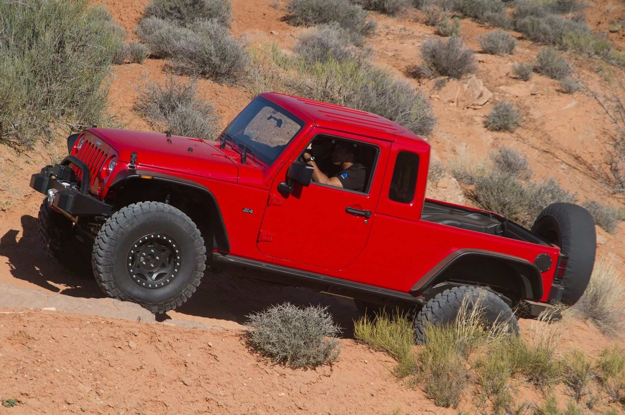 26 Gallery of 2020 Jeep Wrangler Pickup Truck Picture by 2020 Jeep Wrangler Pickup Truck