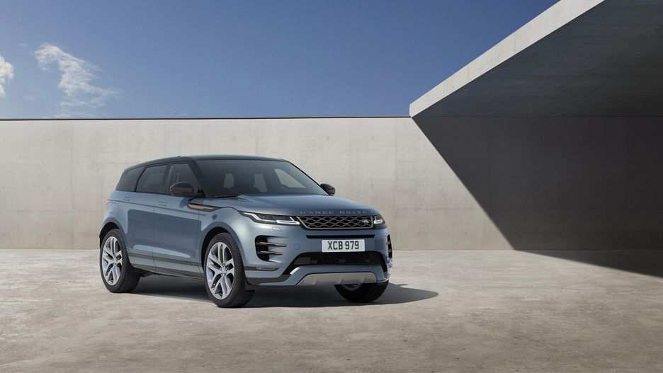 26 Gallery of 2020 Land Rover Sport Pricing by 2020 Land Rover Sport