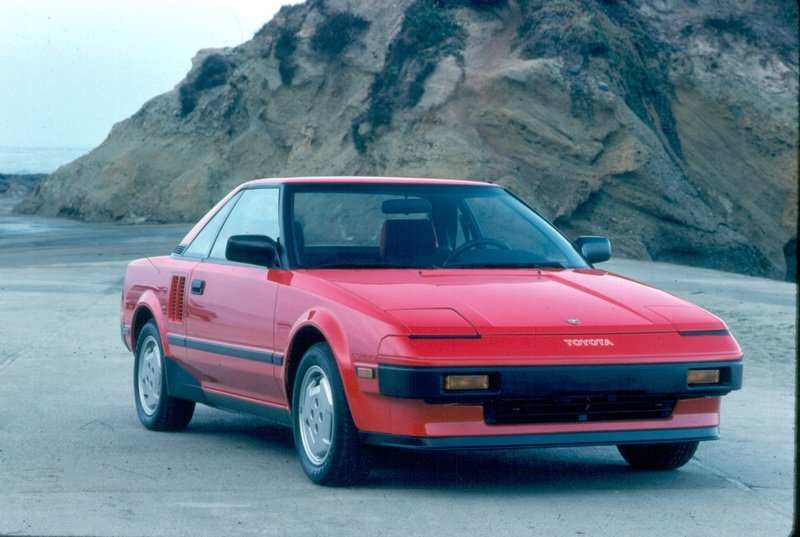 26 Gallery of 2020 Toyota Mr2 Speed Test by 2020 Toyota Mr2
