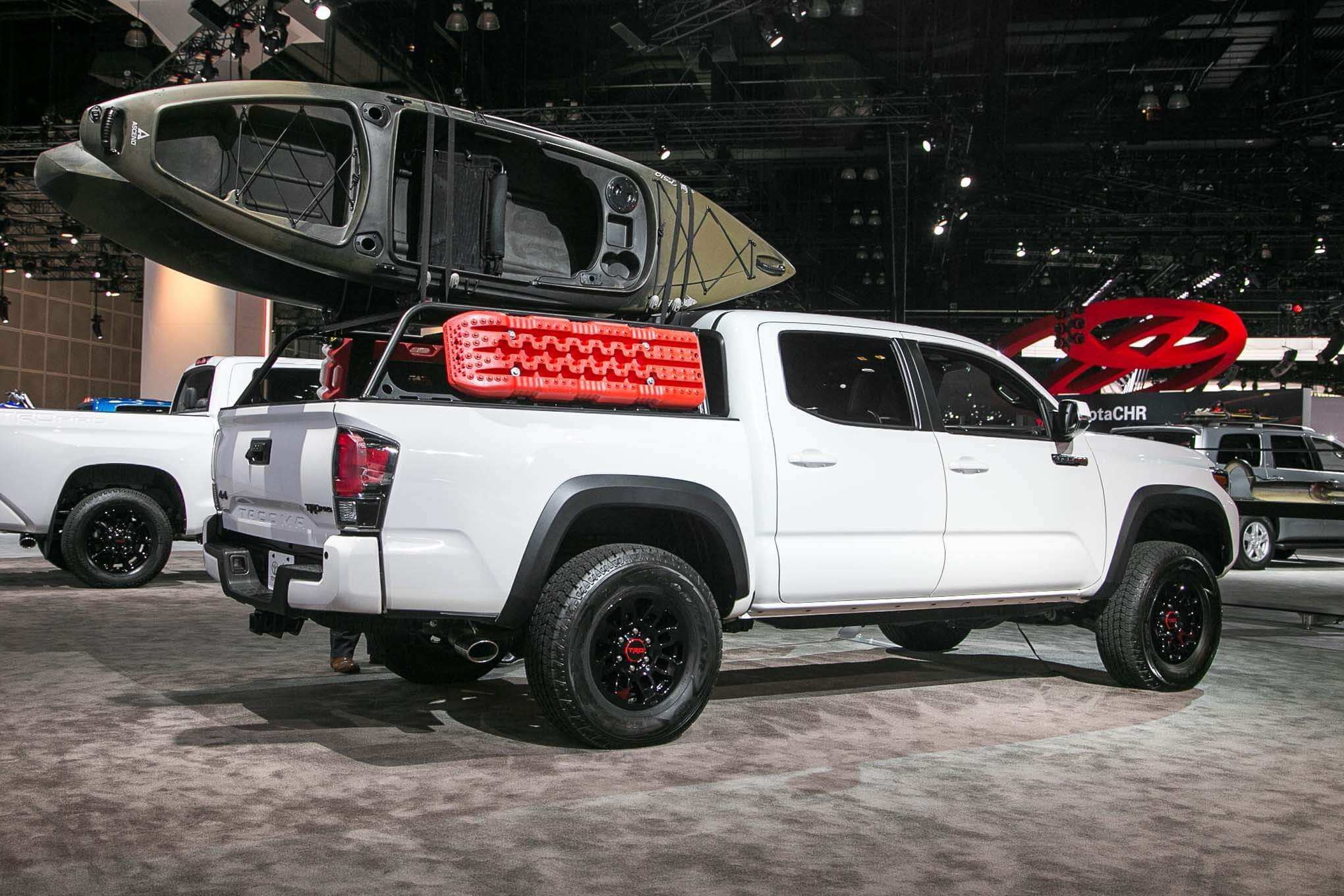 26 Gallery of 2020 Toyota Tacoma Trd Pro Model by 2020 Toyota Tacoma Trd Pro