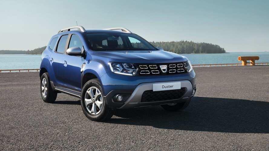 26 Gallery of Nouveau Dacia 2019 Price and Review for Nouveau Dacia 2019