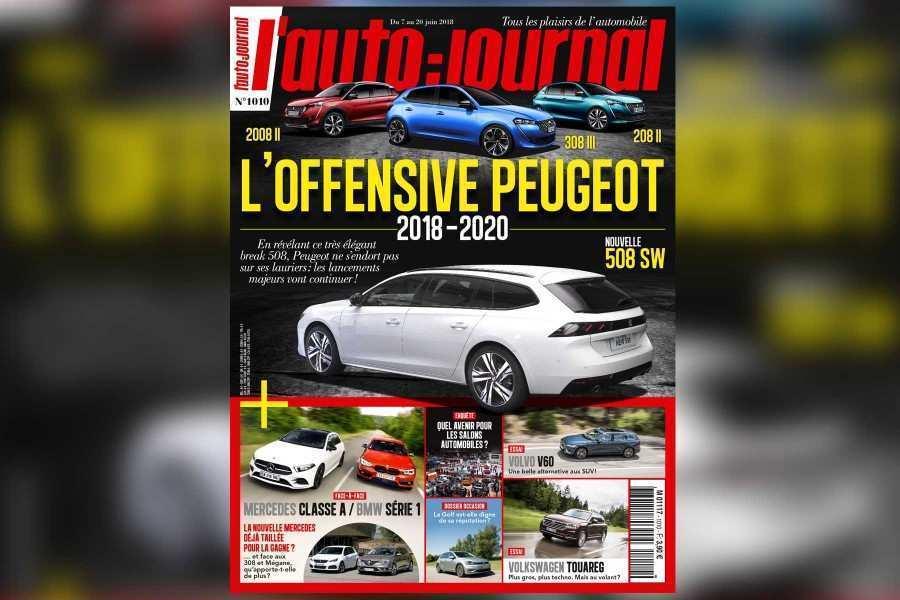 26 Gallery of Nouveautes Peugeot 2020 Pictures with Nouveautes Peugeot 2020
