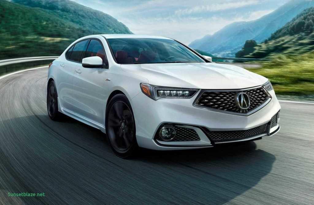 26 Great 2019 Acura Tl Type S Pricing with 2019 Acura Tl Type S