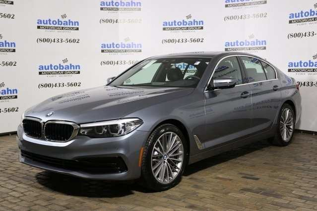 26 Great 2019 Bmw Five Series Model for 2019 Bmw Five Series