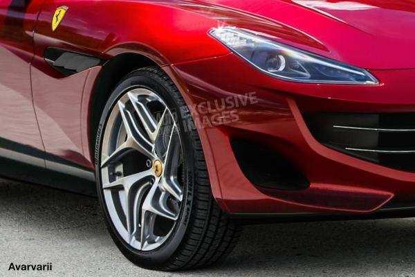 26 Great 2019 Ferrari Suv Release Date by 2019 Ferrari Suv
