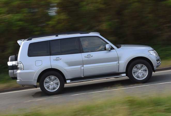 26 Great 2019 Mitsubishi Shogun Pricing by 2019 Mitsubishi Shogun