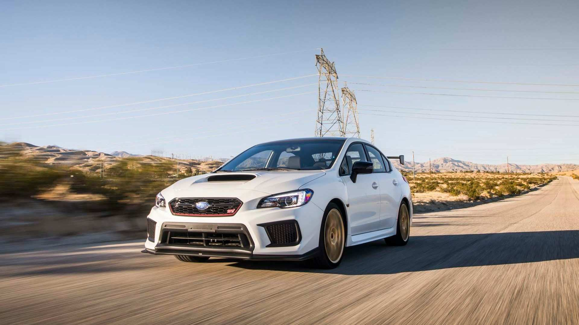 26 Great 2019 Subaru Sti Ra Model by 2019 Subaru Sti Ra