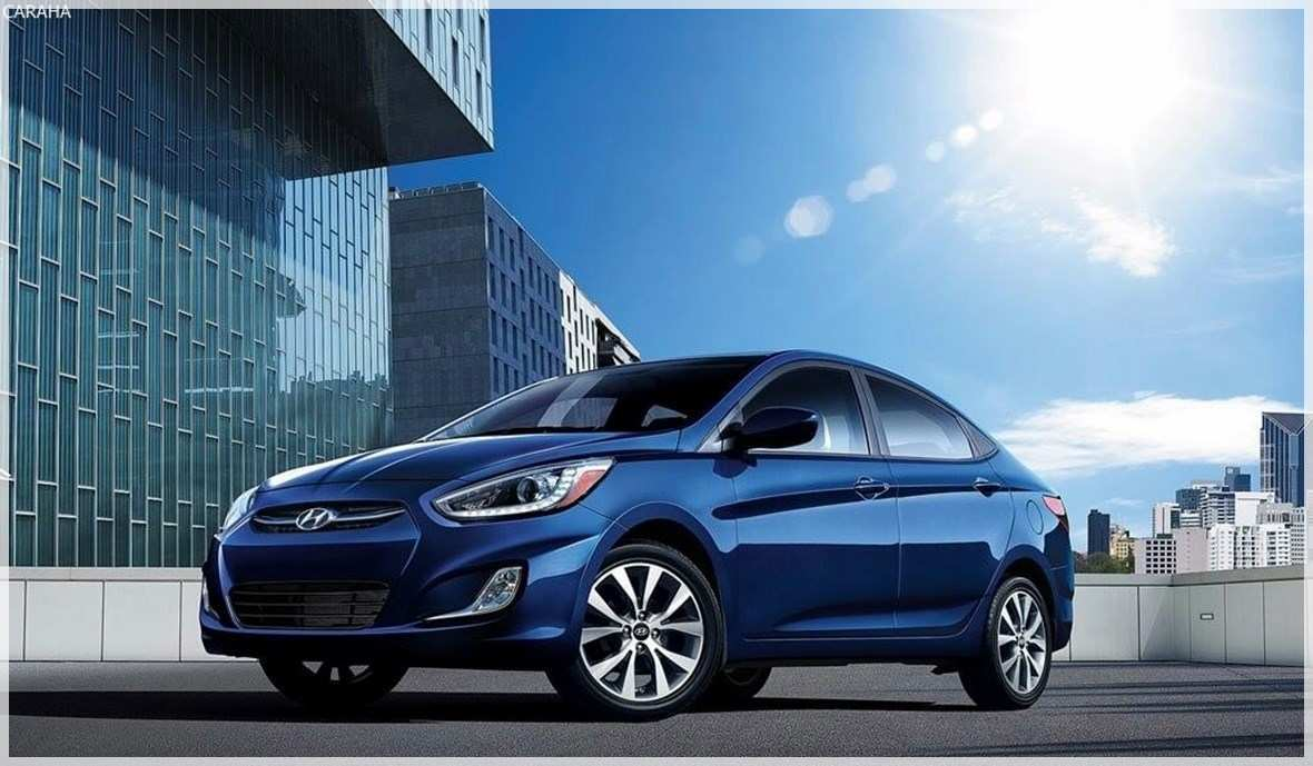 26 Great 2020 Hyundai Accent Specs and Review with 2020 Hyundai Accent
