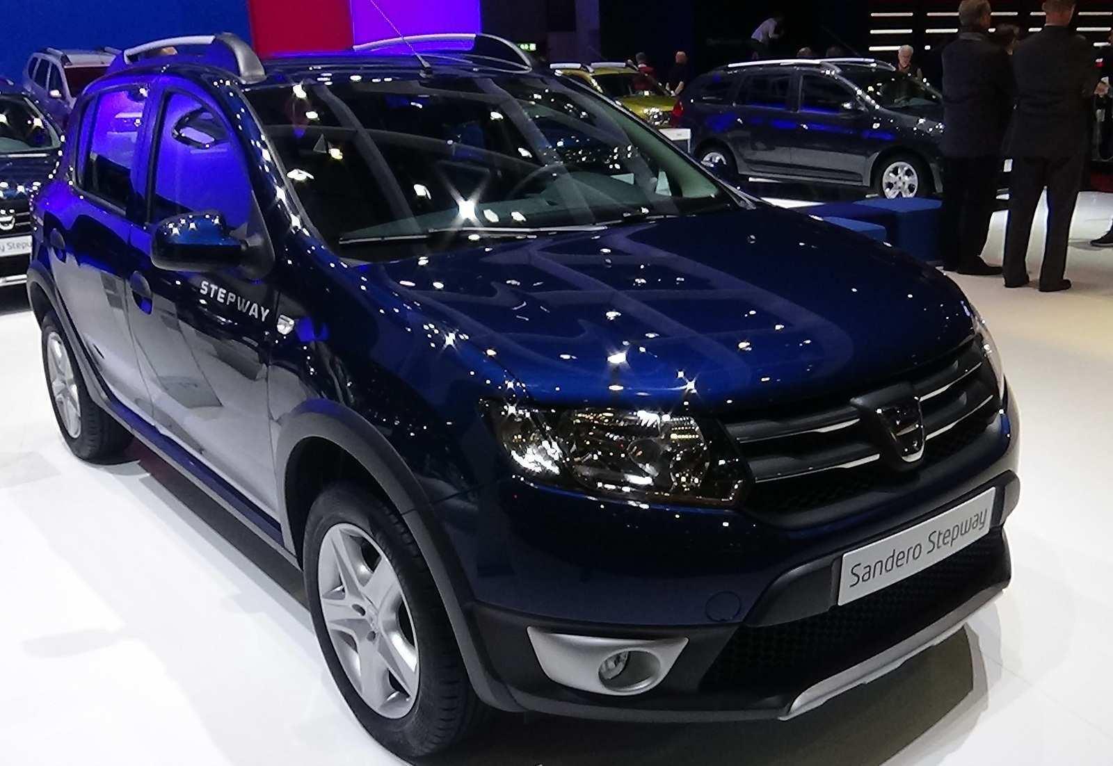 26 Great Dacia Sandero 2020 Reviews by Dacia Sandero 2020