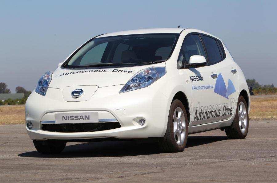26 Great Nissan Autonomous 2020 Engine for Nissan Autonomous 2020