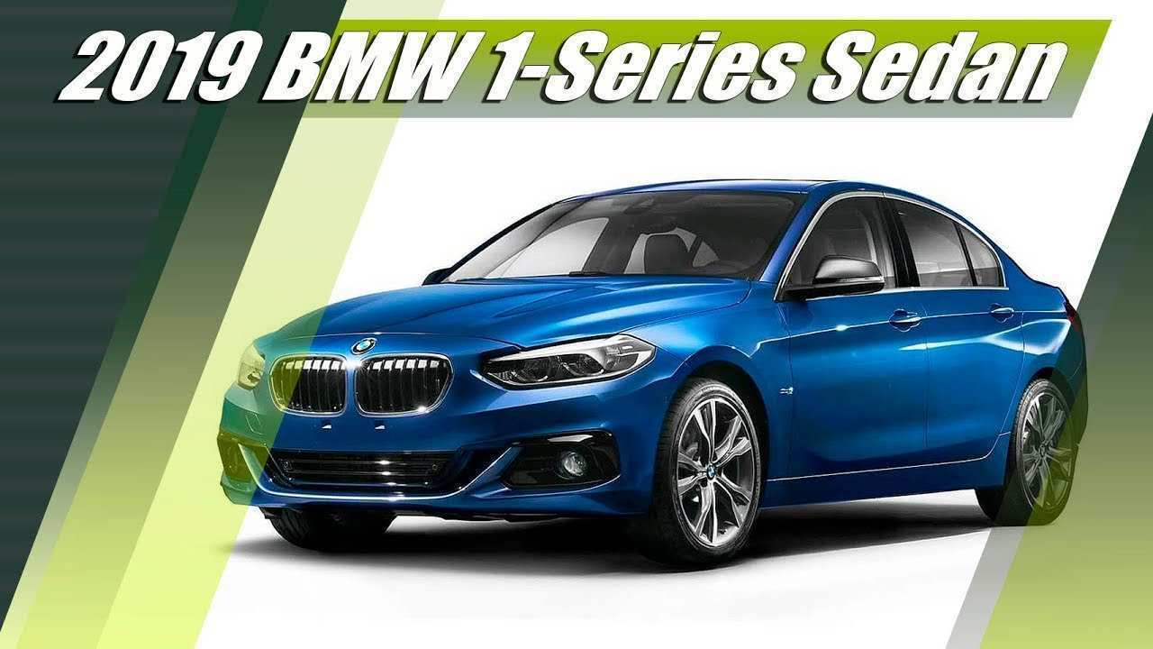 26 New 2019 Bmw 1 Series Sedan Research New by 2019 Bmw 1 Series Sedan