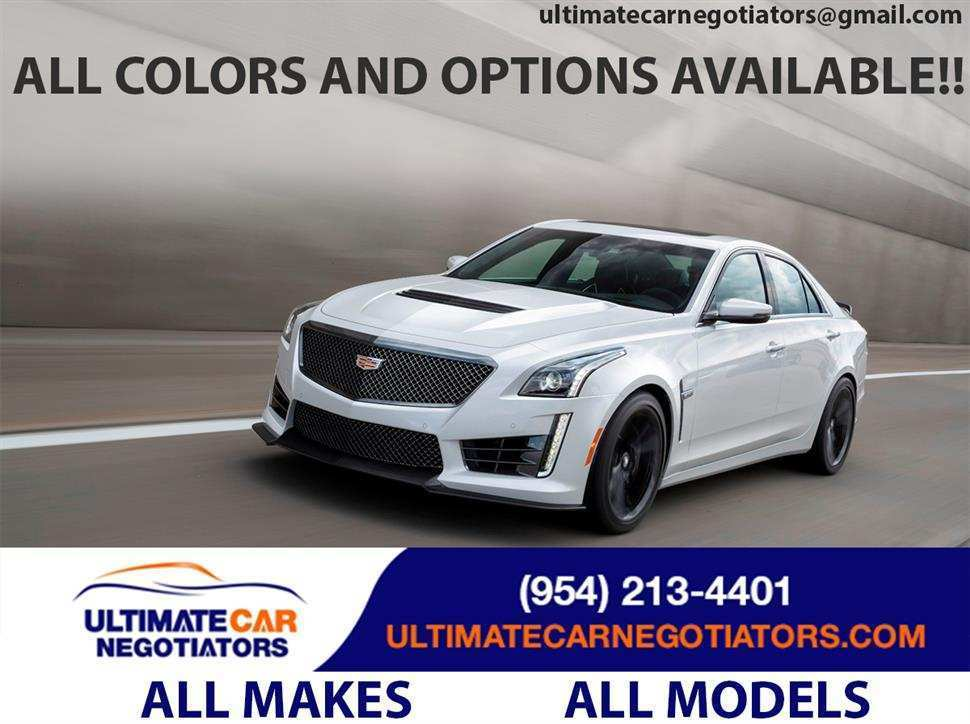 26 New 2019 Cadillac Lease Picture by 2019 Cadillac Lease