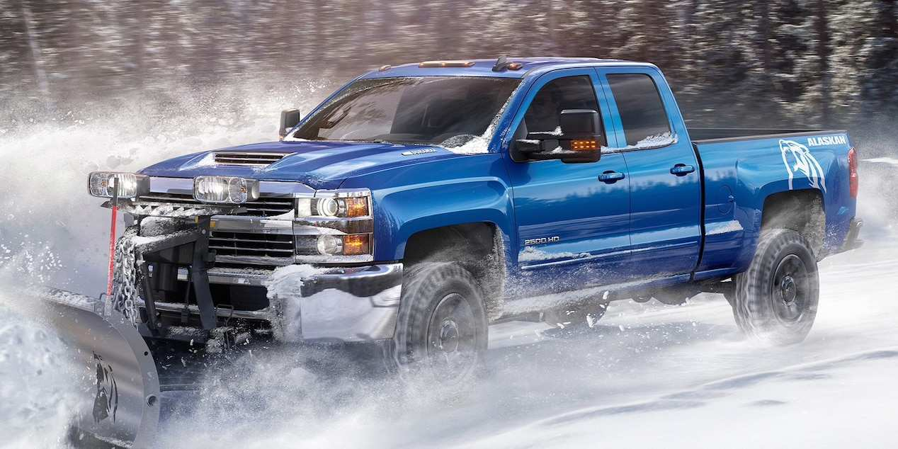 26 New 2019 Chevrolet 2500 Pickup Specs and Review with 2019 Chevrolet 2500 Pickup