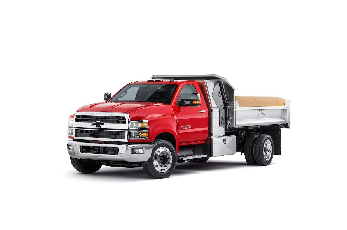 26 New 2019 Chevrolet 5500 Truck Performance and New Engine for 2019 Chevrolet 5500 Truck