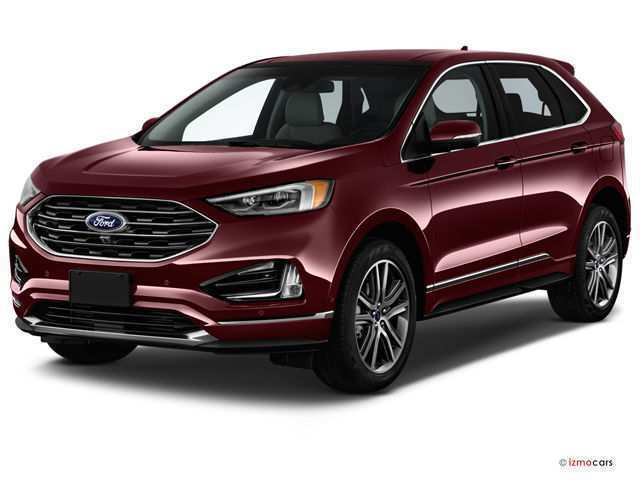26 New 2019 Ford Suv Interior by 2019 Ford Suv