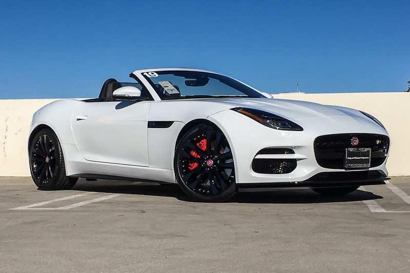 26 New 2019 Jaguar Convertible Specs by 2019 Jaguar Convertible
