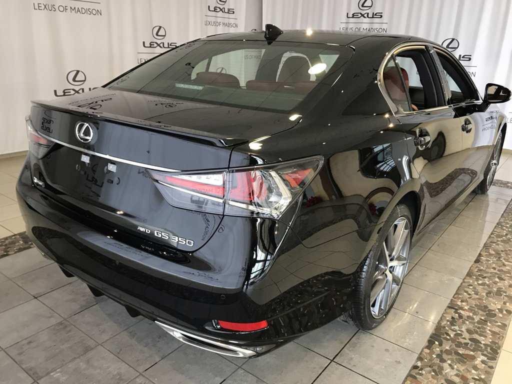 26 New 2019 Lexus Gs F Sport Research New with 2019 Lexus Gs F Sport