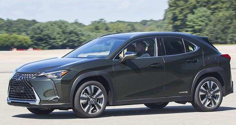 26 New 2019 Lexus Hybrid Picture by 2019 Lexus Hybrid