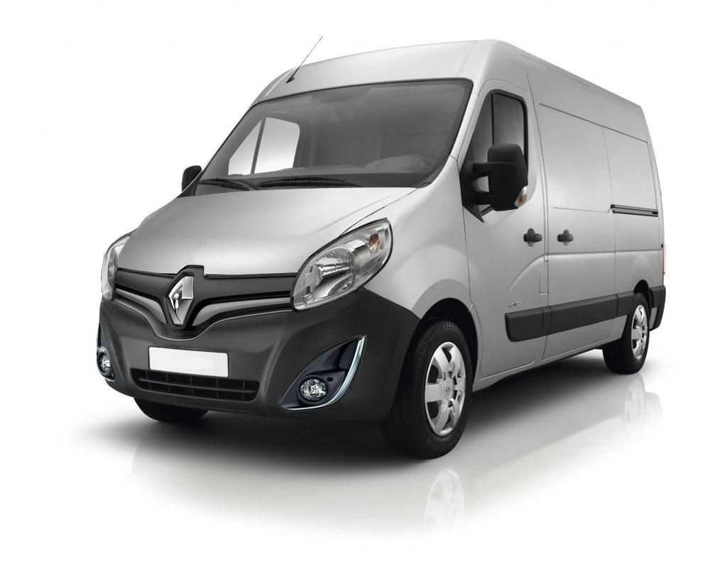 26 New 2019 Renault Trafic Pictures with 2019 Renault Trafic