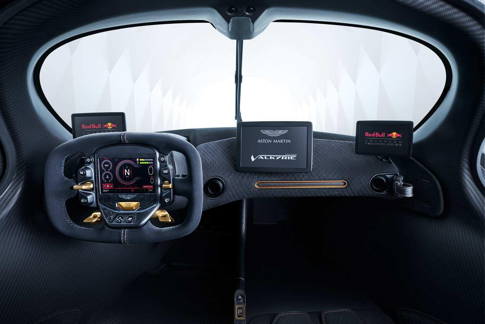 26 New 2020 Aston Martin Valkyrie Review by 2020 Aston Martin Valkyrie