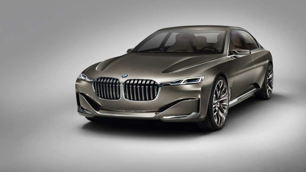 26 New 2020 Bmw 9 Serisi Overview for 2020 Bmw 9 Serisi